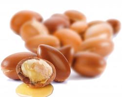 Naravna kozmetika z arganovim oljem