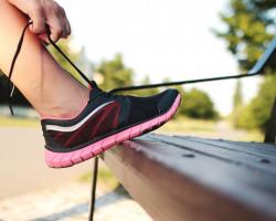 Hrana in šport kot rit in srajca (pred fizično aktivnostjo)