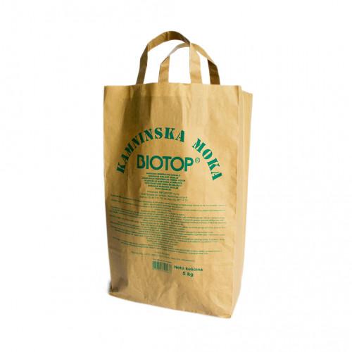 Biotop kamninska moka 5 kg