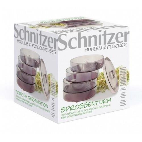 4-delni kalilnik Schnitzer