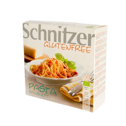 BIO koruzne testenine špageti brez glutena 200g.