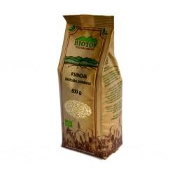 BIO kvinoja Biotop 500g.