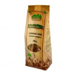 Bio laneno seme Biotop 250g.