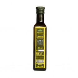 Laneno olje Biotop 200ml.