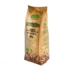 BIO riž basmati dolgozrnati rjavi  Biotop 500g.