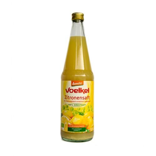 BIO Demeter zgoščeni sok limona 0,7l.
