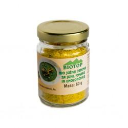 BIO jušna osnova v prahu Biotop 60g.