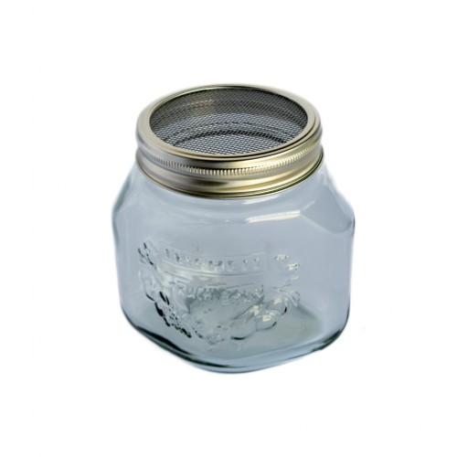 Stekleni kozarec za kaljenje