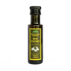 BIO olje črne kumine Biotop 100ml.