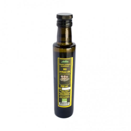 BIO orehovo olje Biotop 250ml.