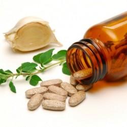 Prehranska dopolnila, vitamini